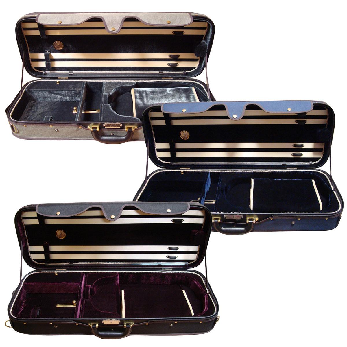 Viola Cases