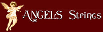 Angels Strings Logo
